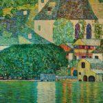 Corespondenţă din Austria: Gustav Klimt, pictorul care a avut legături de poveste cu Transilvania