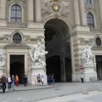 Obiective  fascinante pentru turişti în Viena veche şi cea imperială