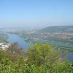 Dunărea, atracţie turistică permanentă în Viena