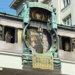Străzi, localuri şi obiceiuri vieneze, puncte de atracţie pentru turişti (GALERIE FOTO)