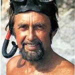 Un austriac a realizat primul film subacvatic