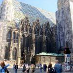Catedrala Stephansdom, simbol al Vienei
