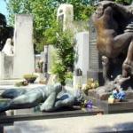 Cimitirul Central din Viena, atracţie turistică