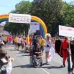 Parada Curcubelului, organizată la Viena