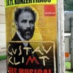 150 de ani de la naşterea lui Gustav Klimt