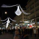 Shopping şi cultură, la Viena