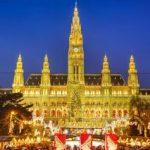 Crăciunul în Austria
