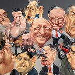 2012, un an confiscat de politicieni