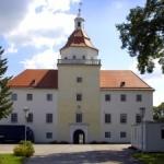 Burg Sonnberg şi prinţesa Ileana de România