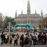 Muzee şi locuri mai speciale din Viena (III)