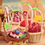 Paşte – vechi ritualuri de primenire şi înnoire, bucate alese şi cadouri