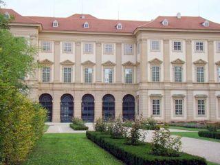 Palatul Lichtenstein din Viena