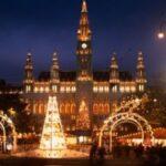 Târguri de Advent şi Crăciun, la Viena