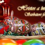 actualitati-arad vă urează sărbători binecuvântate. Hristos a Înviat!