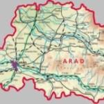 Monografii: Paștile morților, în județul Arad