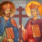 Tradiţii, obiceiuri şi superstiţii pentru ziua Sfinţilor Împărați Constantin și Elena