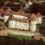 Cetatea Făgăraş este pe locul al doilea într-un top al celor mai frumoase castele din lume.