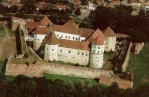 cetatea fagaras