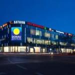 Marile centre comerciale din Viena