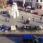 Semnificaţia denumirii străzilor din Viena