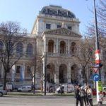 Istoria Universității din Viena