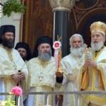 Sărbătoarea Schimbării la Faţă a Mântuitorului la Mănăstirea Hodoş-Bodrog
