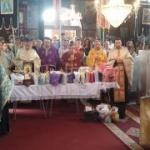 Cerc misionar şi lansarea Monografiei satului în Parohia Căpruţa