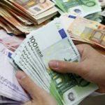 PSD are datorii de 7 milioane euro şi o poprire pe cont