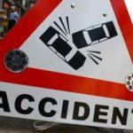 Accident pe DN 7. Un bărbat mort, trei persoane rănite