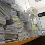 Hârtia ocupă aproximativ 41 % din totalul deșeurilor menajere pe care le producem.
