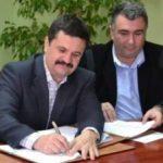 Cristian Drăgan și-a dat demisia din CJ Arad