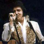 Un costum care i-a aparţinut lui Elvis Presley a fost vândut la o licitaţie cu 32.500 dolari.