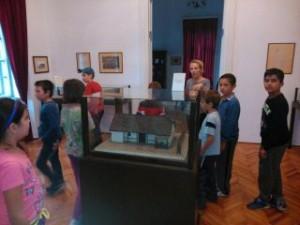 expozitia permanenta Slavici 2