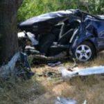 Un șofer a murit decapitat pe DN 69