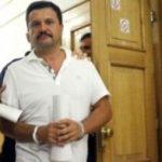 Nicolae Ioțcu rămâne în arest