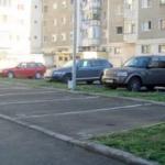Licitaţie pentru locuri de parcare în cartierul Micălaca