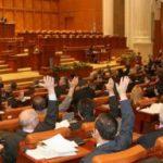 Analiză: VEZIcât au lucrat parlamentarii români în ultimele cinci luni