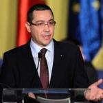 """Victor Ponta: """"Nu îmi dau demisia, mai e puţin până în decembrie 2016"""""""