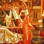 Naşterea Maicii Domnului, prima sărbătoare din Anul Nou Bisericesc