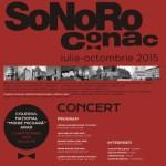 Concert SoNoRo Conac, la Colegiul Național