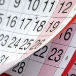 Proiect de lege. Românii ar putea avea zi liberă la Sf. Gheorghe