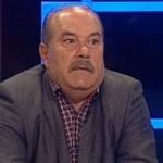 """Deputatul Calimente, în direct la TV: """"Băsescu este un fascist"""""""