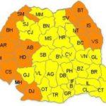 Meteorologii anunță: Caniculă și în zilele următoare