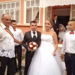 Obiceiuri: Nunta în satul arădean Nadăş