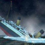 Un meniu folosit în timpul ultimului prânz servit pe Titanic estimat la 70.000 de dolari.