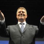 Klaus Iohannis îndeamnă tinerii să intre în politică. VEZI mesajul preşedintelui