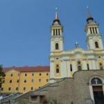 Finanţare europeană blocată pentru Mănăstirea Maria Radna