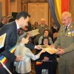 Veteranii de război din Arad au fost omagiați