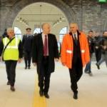 Ministrul Transporturilor: Gara din Arad, mai presus decât multe din Europa