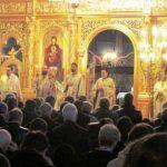 Hramul Paraclisului Catedralei arhiepiscopale din Arad